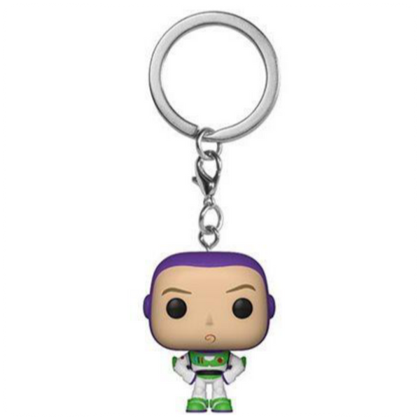 POP Keychain: Toy Story - Buzz