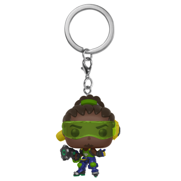 Pop Keychain: Overwatch - Lucio