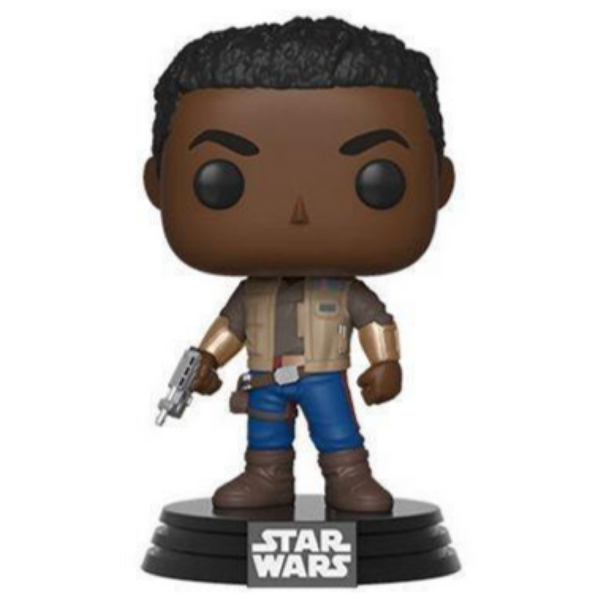 POP Star Wars Ep 9: Star Wars - Finn