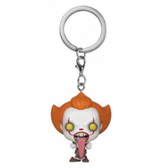 POP Keychain: IT: Chapter 2- Pennywise (Funhouse)