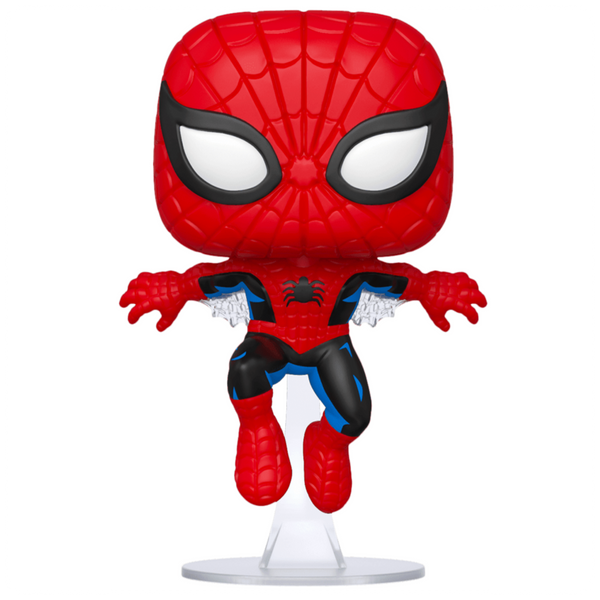 POP Marvel: 80th- First Appearance Spider-Man
