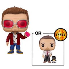 POP Movies: Fight Club- Tyler Durden w/Chase and B