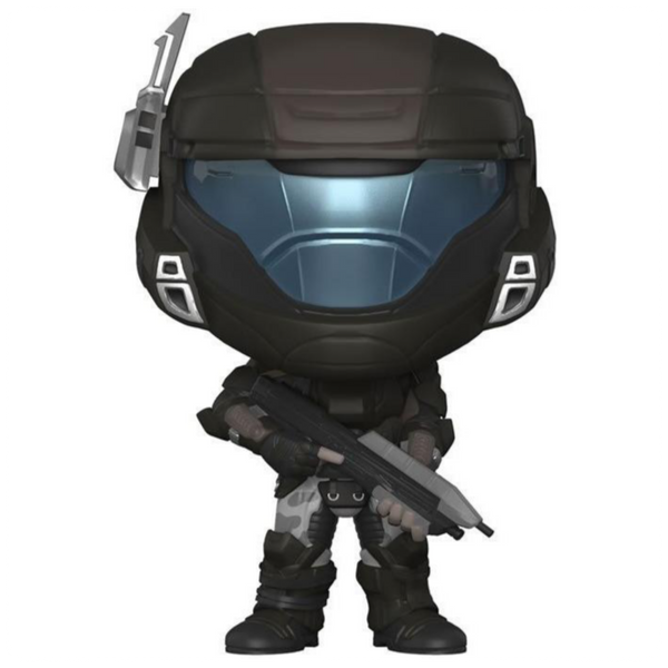 POP Halo: S1- ODST Buck (Helmeted)