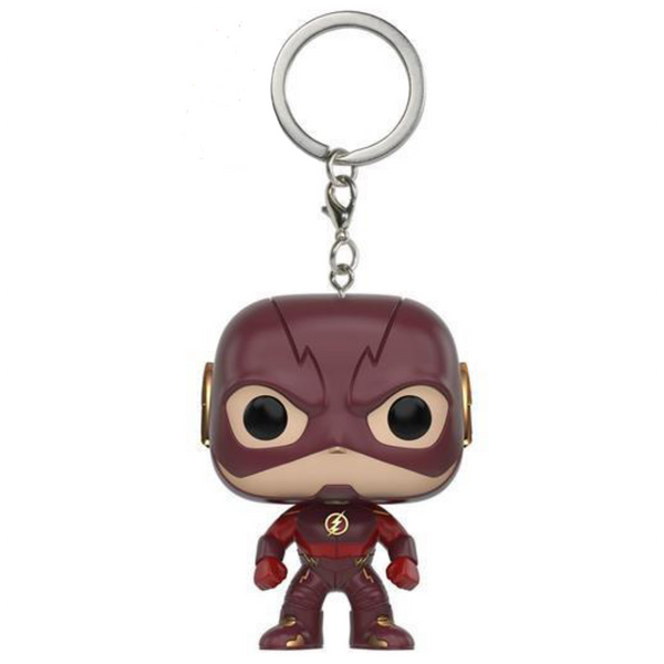 POP Keychain: The Flash - The Flash - Fandom