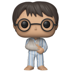 Pop HP: S5 - Harry Potter (PJs)