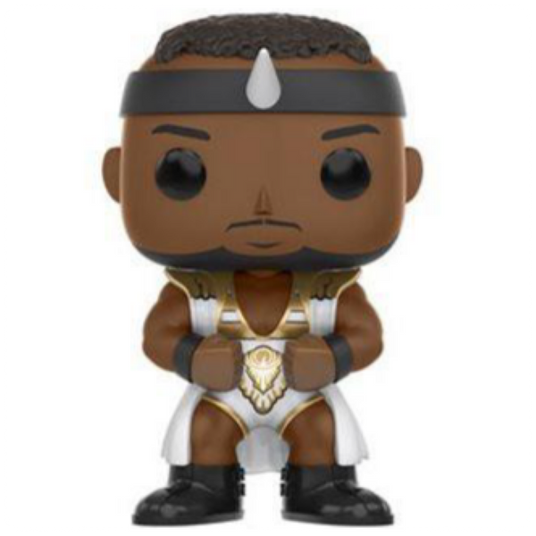 POP! Vinyl: WWE: Big E (GPWH)