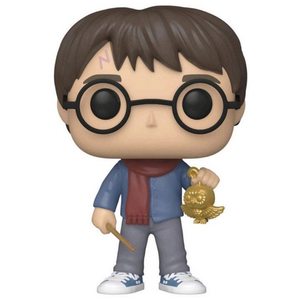 POP HP: Holiday- Harry Potter