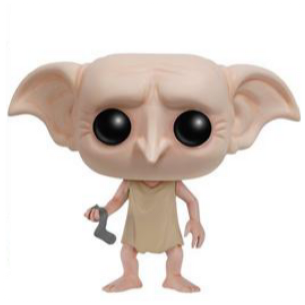 POP Movies: Harry Potter - Dobby