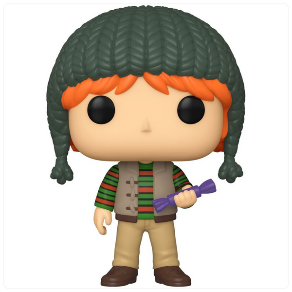 POP HP: Holiday- Ron Weasley