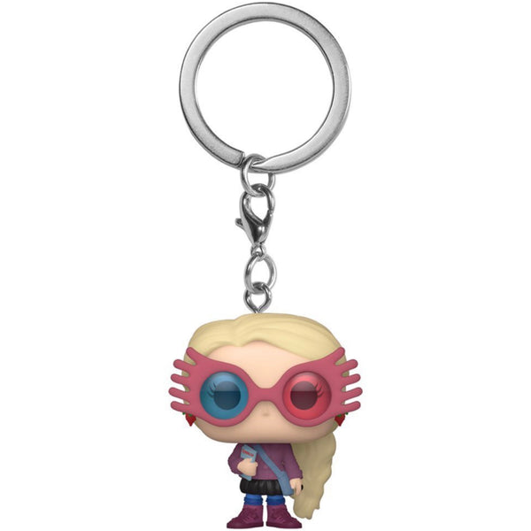 POP Keychain: HP- Luna Lovegood