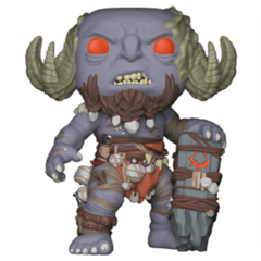 POP Games: God of War - Firetroll