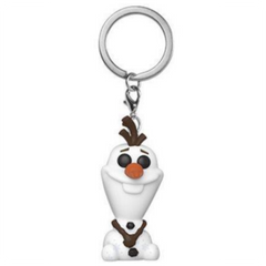 POP Keychain: Frozen 2 - Olaf