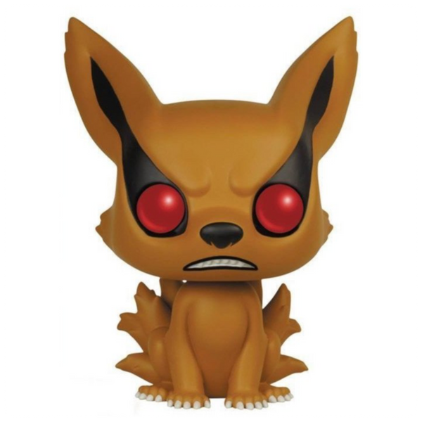 POP Anime: Naruto - Kurama 6""