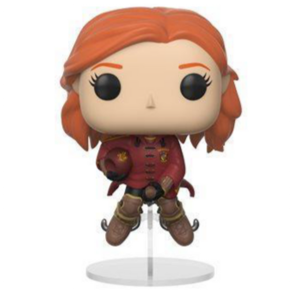 POP Harry Potter: Ginny on Broom
