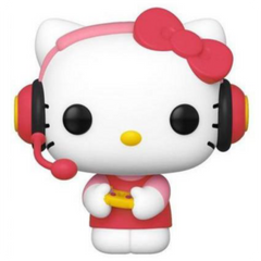 Pop Sanrio: Hello Kitty - Gamer Hello Kitty (Exc)