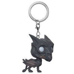 POP Keychain: Fantastic Beasts 2 -  Thestral