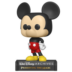 POP Disney: Archives- Mickey Mouse