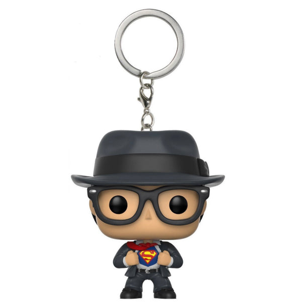 Pocket POP! Keychain: DC: Clark Kent