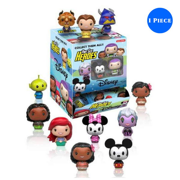 Pint Sized Heroes Blind Bag - Disney