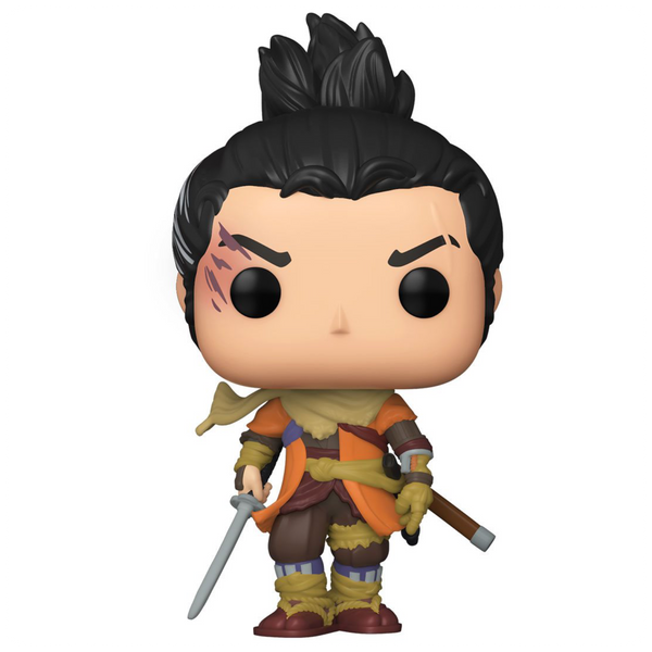 POP Games: Sekiro- Sekiro