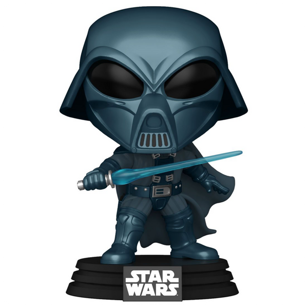 POP Star Wars: SW Concept- Alternate Vader