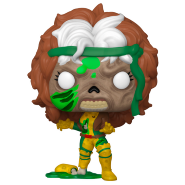POP Marvel: Marvel Zombies- Rogue (Exc)