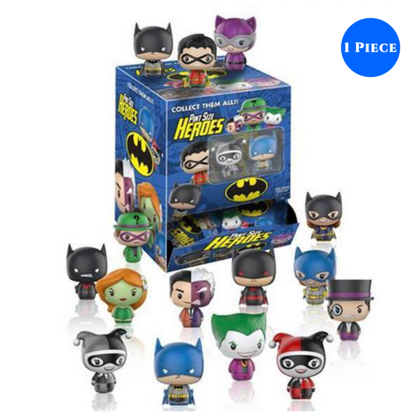 Pint Sized Heroes: DC - 24PC PDQ - Fandom