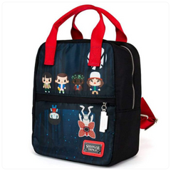 LF Stranger Things Mini Backpack