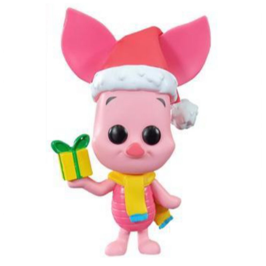 POP Disney: Holiday - Piglet