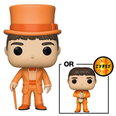 POP Movies:Dumb&Dumber-Lloyd InTuxW/Chase