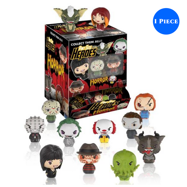 Pint Sized Heroes Blind Bag - Horror