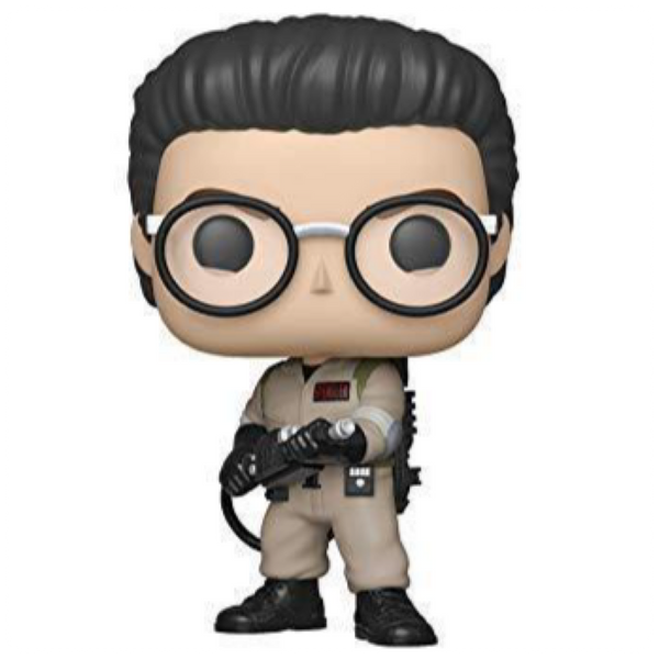 POP Movies: GB - Dr. Egon Spengler