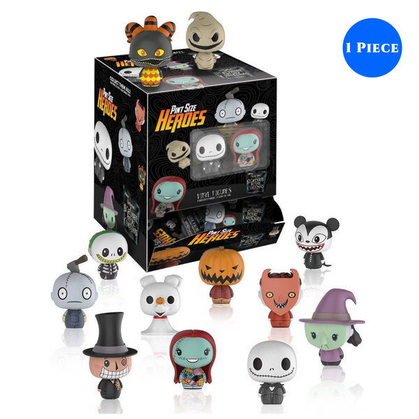 Pint Sized Heroes Blind Bag -Disney: NBX