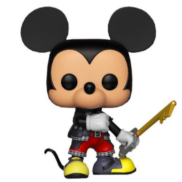 POP Disney: KH3 - Mickey