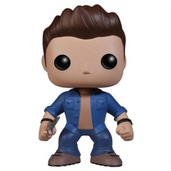 Pop! TV: Supernatiural Dean