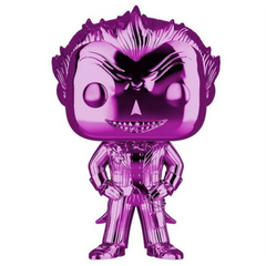 POP Heroes: DC - The Joker (PU CH) (Exc)