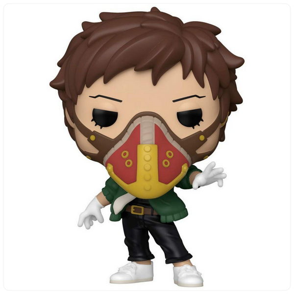 POP Animation: MHA- Kai Chisaki (Overhaul)