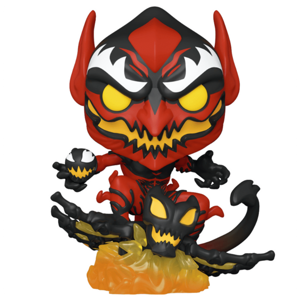 POP Marvel: Marvel Comics- Red Goblin (NYCC Exc)