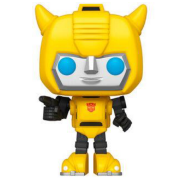 POP Vinyl: Transformers- Bumblebee