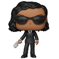 Pop Movies: Men In Black - Agent M