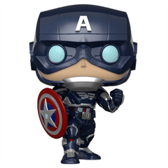 Pop Marvel: Avengers - Captain America