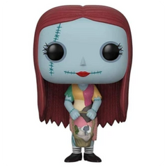 POP Disney: NBC - Sally w/Basket