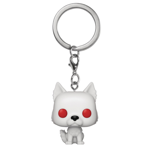 POP Keychain: GOT: - S9 - Ghost