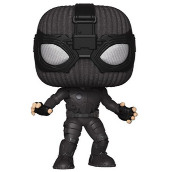 Pop Marvel: Spiderman Far From Home - Spiderman (Stealth Suit)