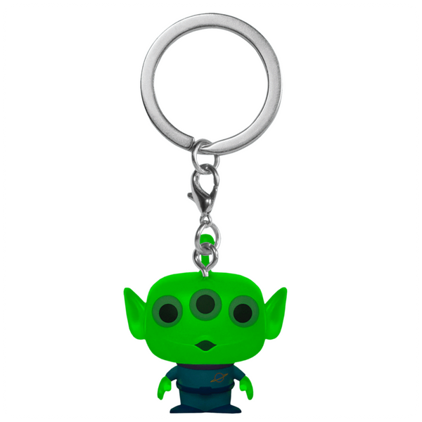 POP Keychain: Toy Story - Alien (GW)