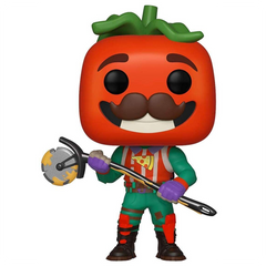 Pop Games: Fortnite S3 - Tomatohead