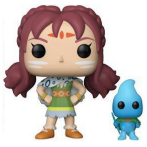 POP & Buddy: Ni No Kuni S1 - Tani w/ Higgledy