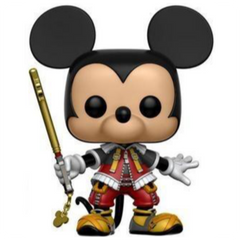 POP Disney: Kingdom Hearts - Mickey - Fandom