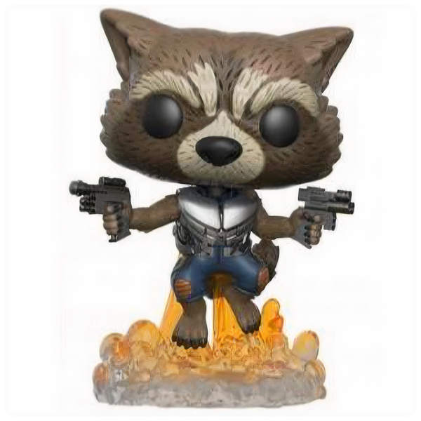 POP Movies: GOTG2 - Rocket