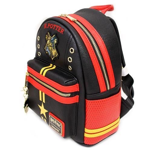 Loungefly Harry Potter Triwizard Tournament Mini Backpack